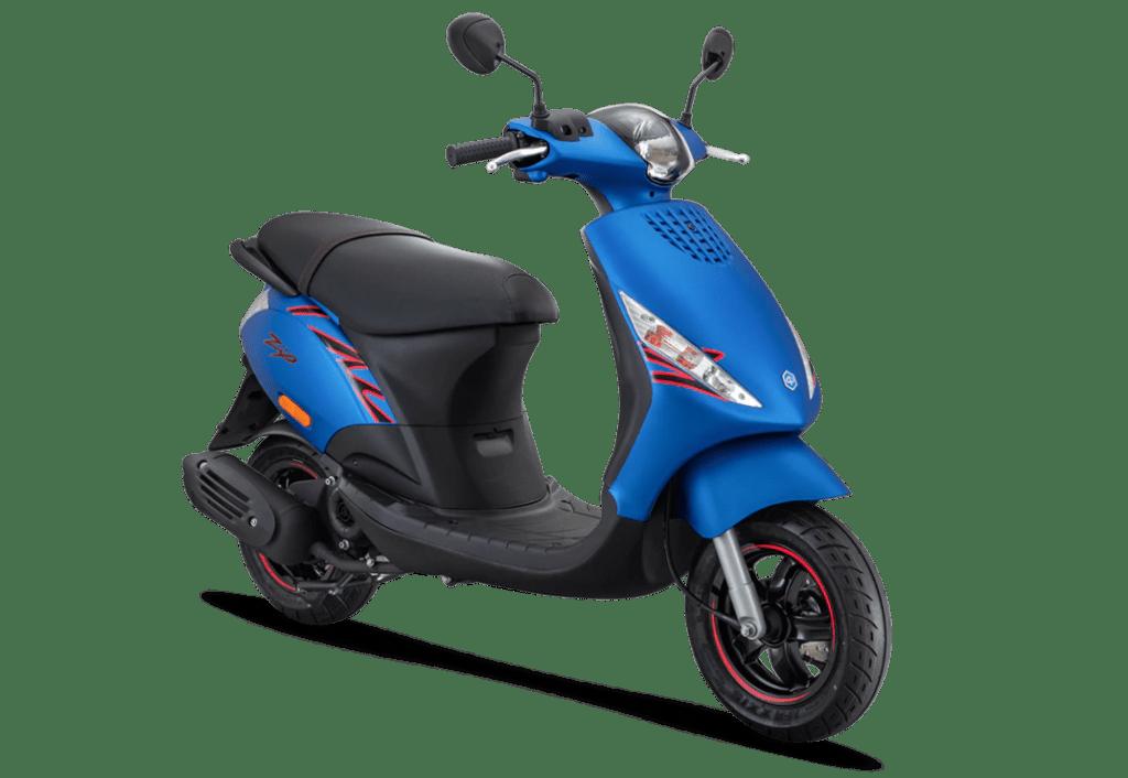 Piaggio Zip 100 CC E3