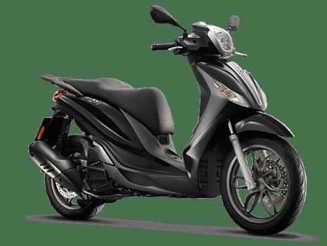 Piaggio Medley S 150 ABS