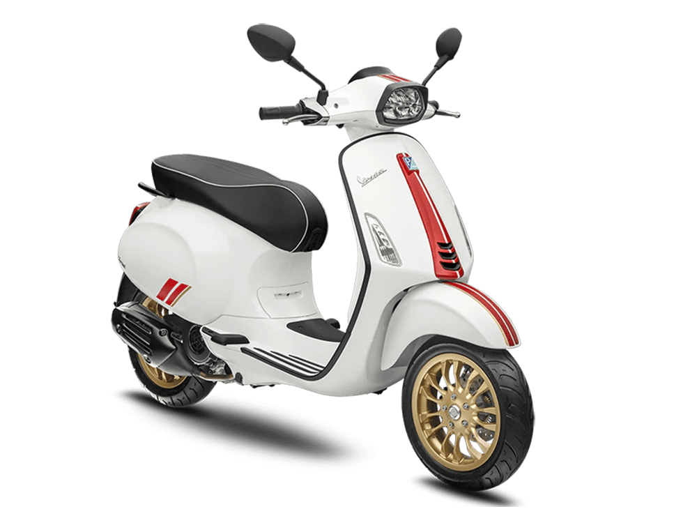 Vespa Sprint Racing 60s 150cc