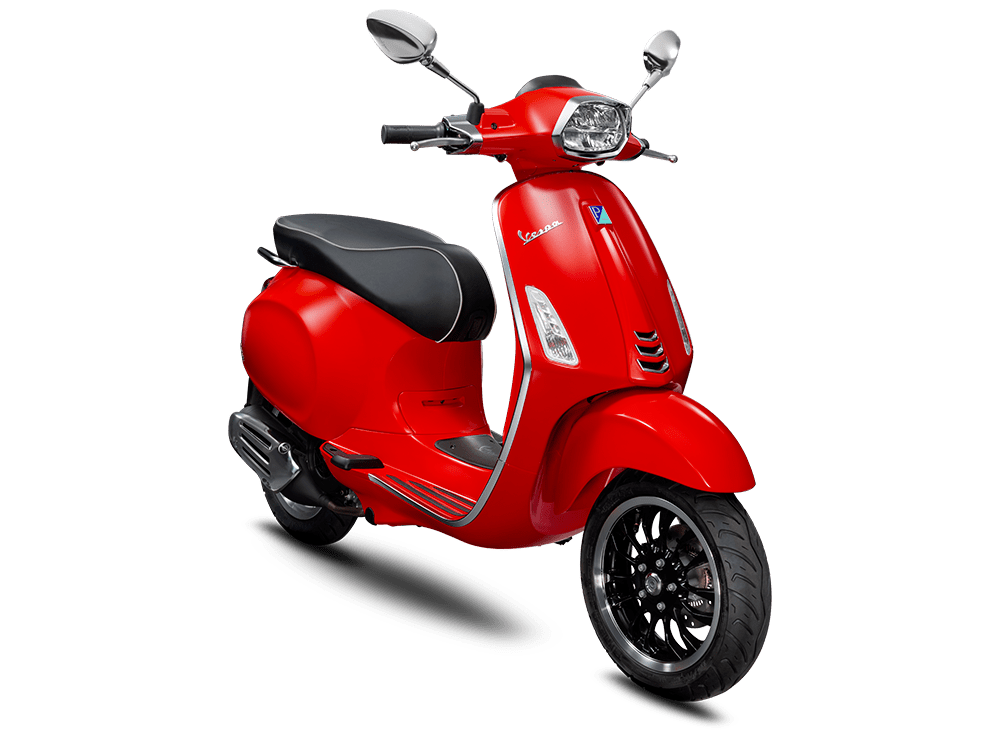Vespa Sprint Led 2020